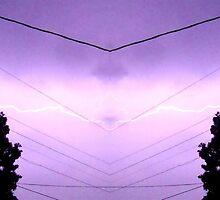 March 19 & 20 2012 Lightning Art 38 by dge357