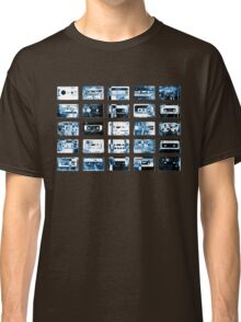 Damaged tapes Classic T-Shirt