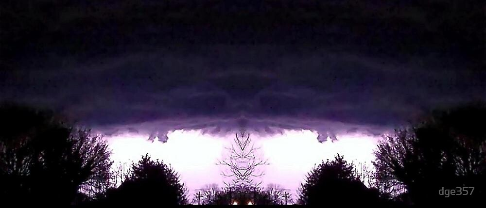 March 19 & 20 2012 Lightning Art 52 by dge357