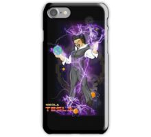 DBZ Tesla iPhone Case/Skin