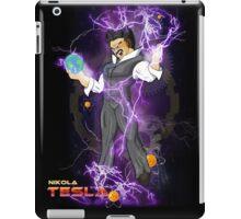 DBZ Tesla iPad Case/Skin