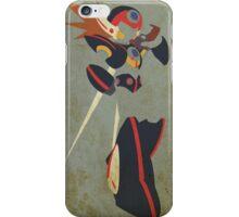 AXL iPhone Case/Skin