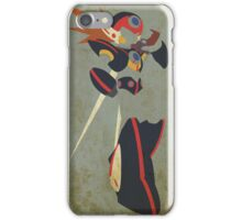 AXL iPhone Case/Skin