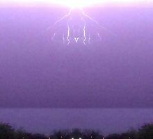 March 19 & 20 2012 Lightning Art 73 by dge357