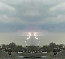 March 19 & 20 2012 Lightning Art 74 by dge357