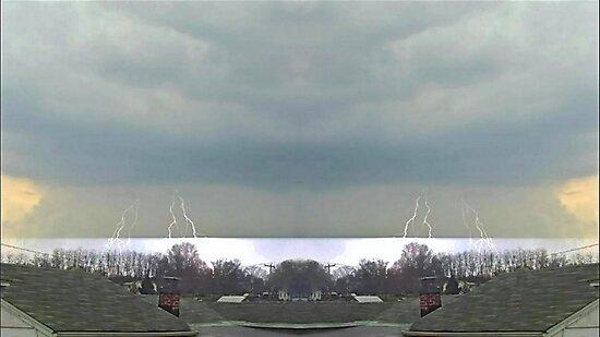 March 19 & 20 2012 Lightning Art 76 by dge357