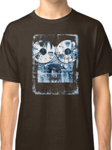 Damaged tape recorder Classic T-Shirt