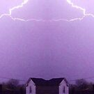 March 19 & 20 2012 Lightning Art 86 by dge357