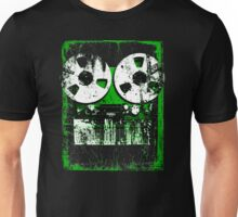 Damaged tapes recorder 2 Unisex T-Shirt
