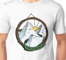 Yodel Unisex T-Shirt