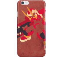Fefnir iPhone Case/Skin