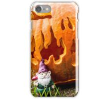 Joe and Orange iPhone Case/Skin
