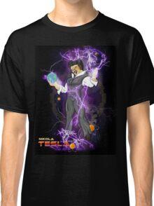 DBZ Tesla Classic T-Shirt