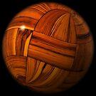Woodball by Den McKervey