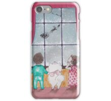 Yumi's Christmas iPhone Case/Skin