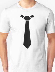 Tie Necktie T-Shirt