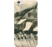 Rainy Landscape  iPhone Case/Skin