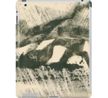 Rainy Landscape  iPad Case/Skin