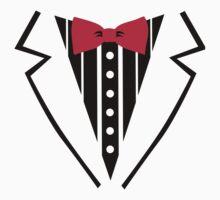 Tuxedo by Designzz