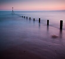 Exmouth by Steve  Liptrot