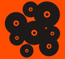 Vinyls Kids Tee