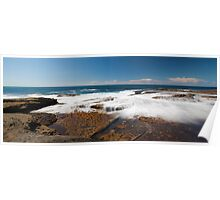 Dee Why Point Poster