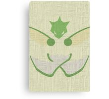 Scyther Canvas Print