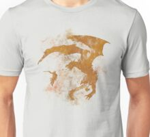 Dragonfight-cooltexture Unisex T-Shirt