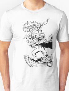 Ahab T-Shirt