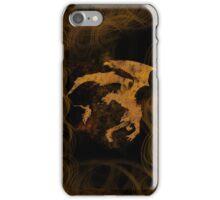 Dragonfight-cooltexture iPhone Case/Skin