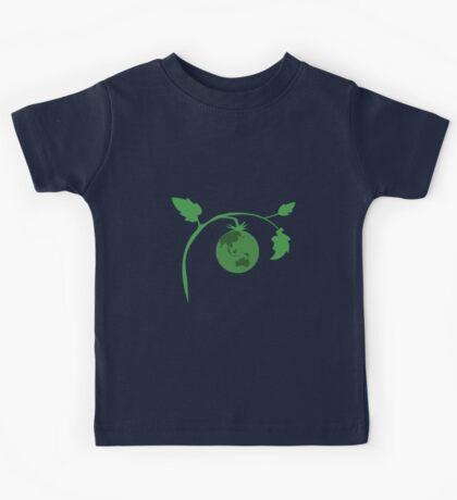 Growing Earth Kids Tee