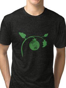 Growing Earth Tri-blend T-Shirt