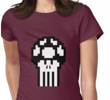 The Punishroom Womens Fitted T-Shirt