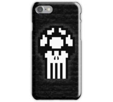 The Punishroom iPhone Case/Skin