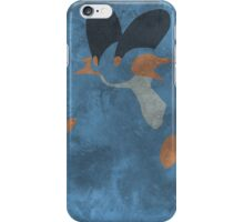 Swampert iPhone Case/Skin