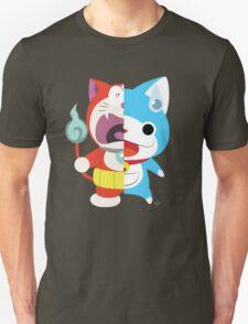 Jibanemon Tee T-Shirt