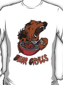 Bear Grylls T-Shirt