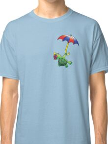 Flying Turtle Classic T-Shirt