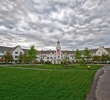 Sagamore Resort, Lake George NY by Jeff Palm Photography