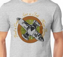 Keep Flying Unisex T-Shirt