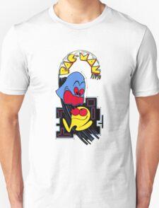 Pac-Man Cabinet T-Shirt