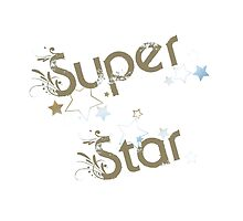 Super Star by surgedesigns