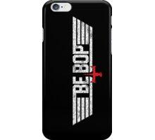 Top Bebop  iPhone Case/Skin