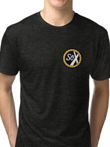 The Social Experiment Tri-blend T-Shirt