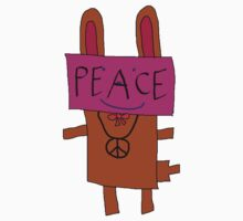 Easter Peace by PASpencer