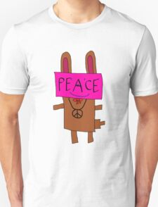 Easter Peace Unisex T-Shirt