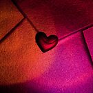 Love Letters by Darren Bailey LRPS
