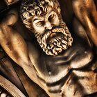 Leonidas by Mark Miller