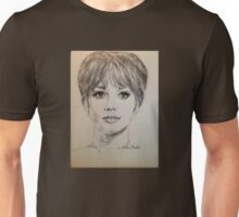 Beautiful Natalie Unisex T-Shirt