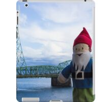 Columbia Gnome iPad Case/Skin